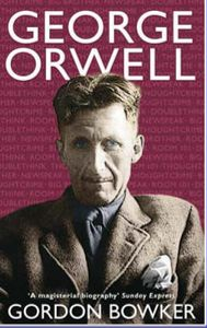 Gordon Bowker's biography,
